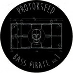 Bass Pirate vol. 1 (1 copy per customer)